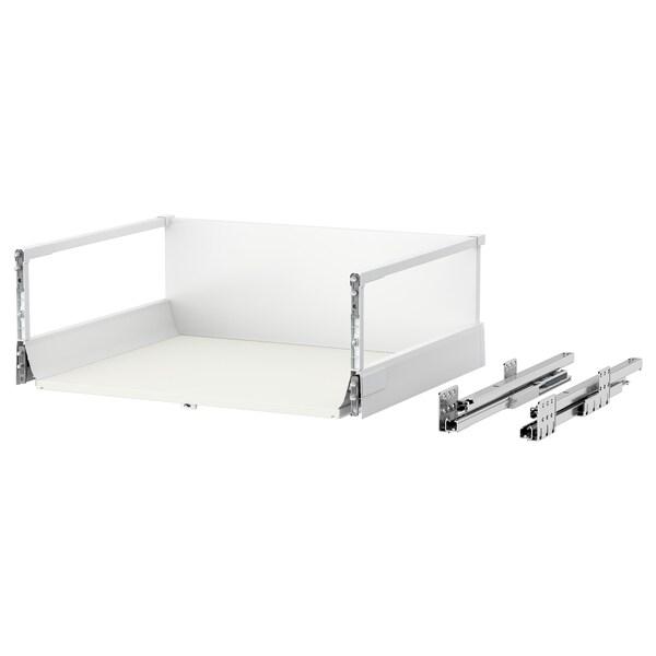 MAXIMERA درج، عالي, أبيض, 60x45 سم
