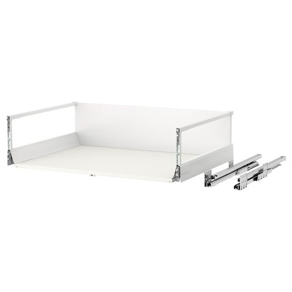 MAXIMERA درج، عالي, أبيض, 80x60 سم