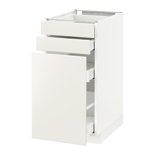 METOD / MAXIMERA Base Cab Pull-out Storage/2 Fronts