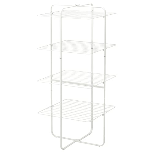 IKEA MULIG Drying rack 4 levels, in/outdoor