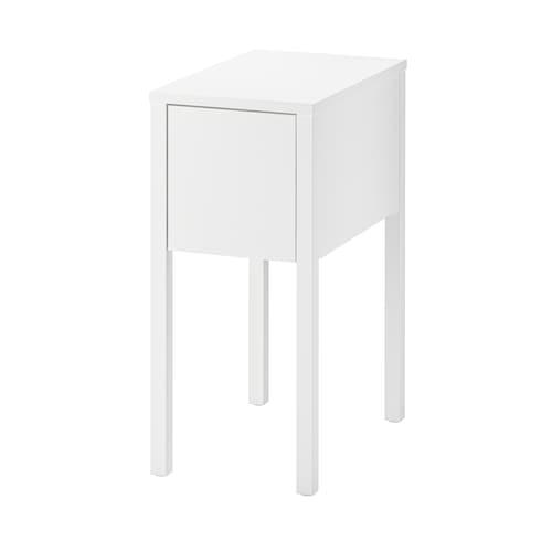 IKEA NORDLI Bedside table