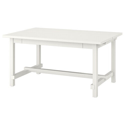 IKEA NORDVIKEN Extendable table