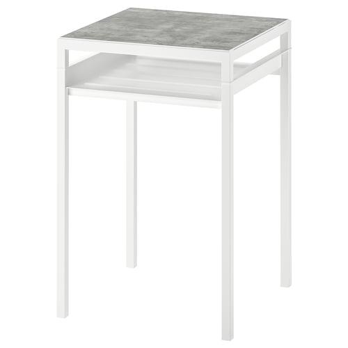 IKEA NYBODA Side table w reversible table top