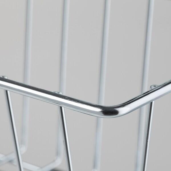 OLAUS clip-on basket 32 cm 13 cm 15 cm