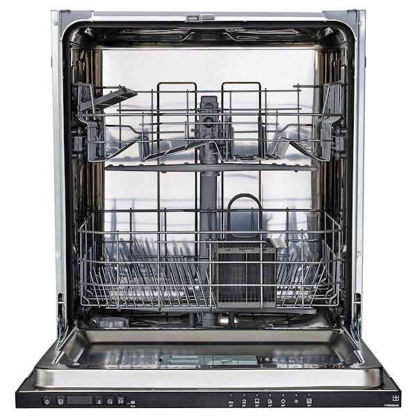 RENGÖRA Integrated dishwasher, IKEA 300, 60 cm
