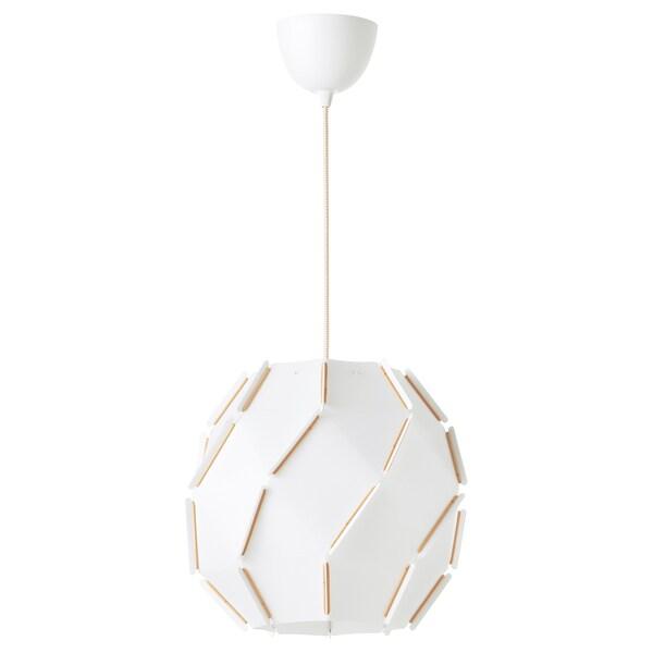SJÖPENNA Pendant lamp, round, 35 cm