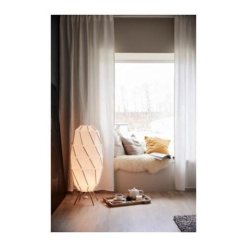Sj 214 Penna Floor Lamp Ikea
