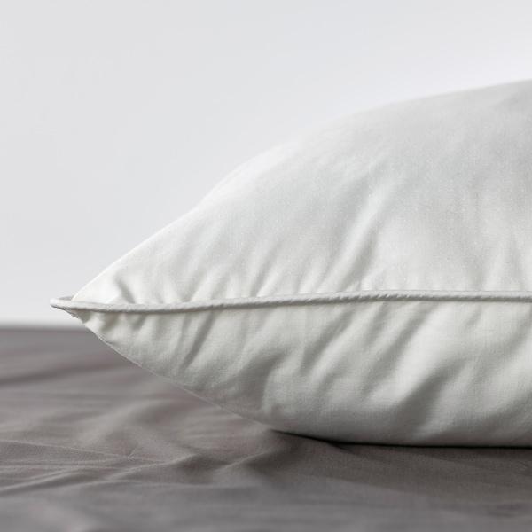 SKOGSFRÄKEN مخدة، منخفضة, 50x80 سم