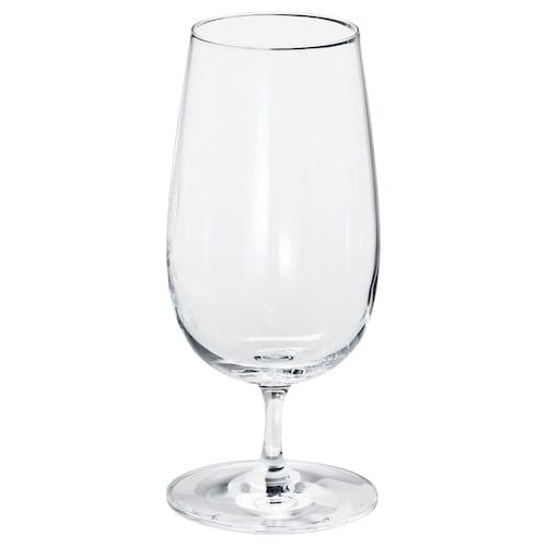 STORSINT beer glass clear glass 18.5 cm 48 cl