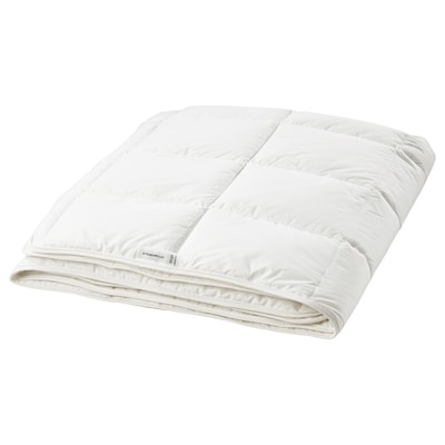 STRANDMOLKE Duvet, light warm, 150x200 cm