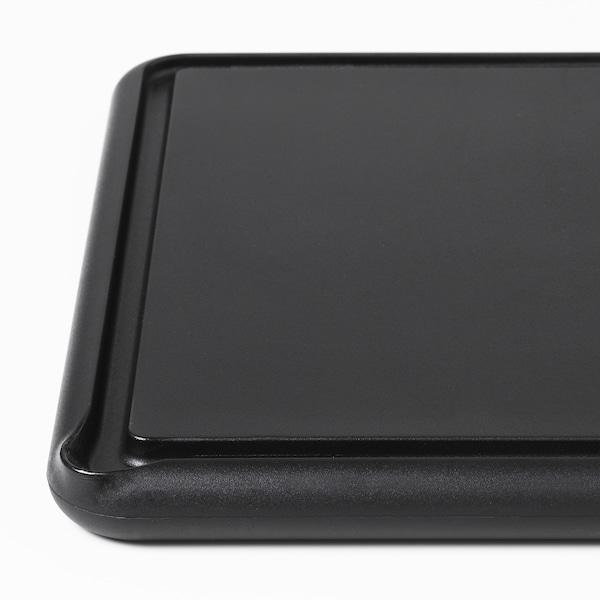 SYSSELSÄTTA chopping board 44.5 cm 28.5 cm 2.2 cm