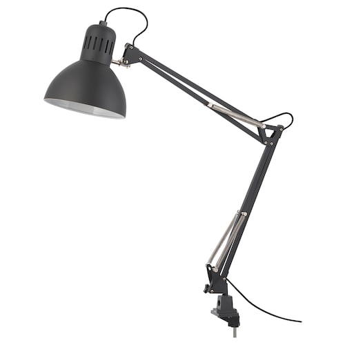 Buy Work Lamp Led Amp Table Lamp Online Ikea