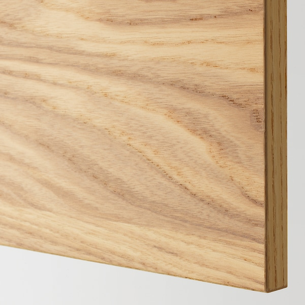 TORHAMN Cover panel, natural ash, 61x80 cm
