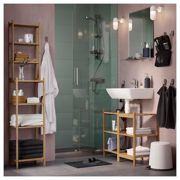 TYNGEN Single wash-basin, white, 51 cm