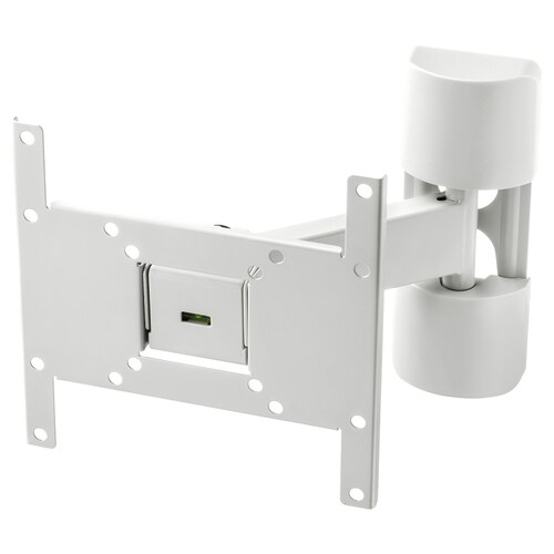 IKEA UPPLEVA Wall bracket for tv, tilt/swivel