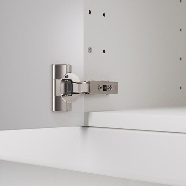 UTRUSTA مفصلة مع مخمّد مدمج للمطبخ, 110 °