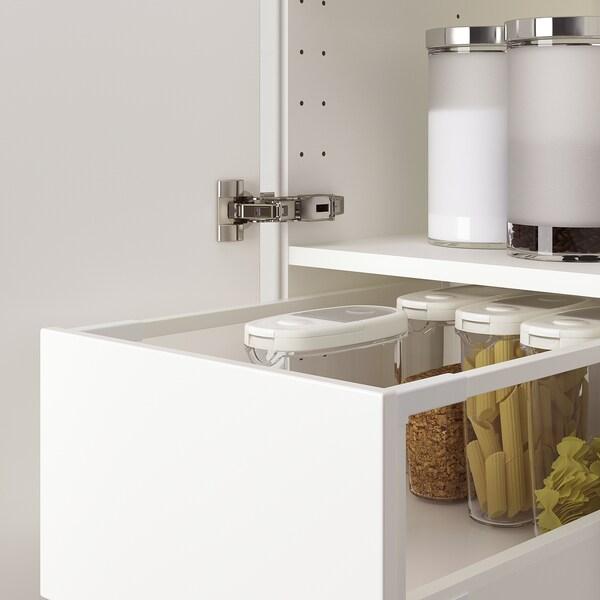 UTRUSTA مفصلة مع مخمّد مدمج للمطبخ, 153 °