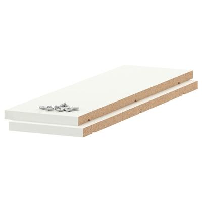 UTRUSTA رف, أبيض, 20x60 سم