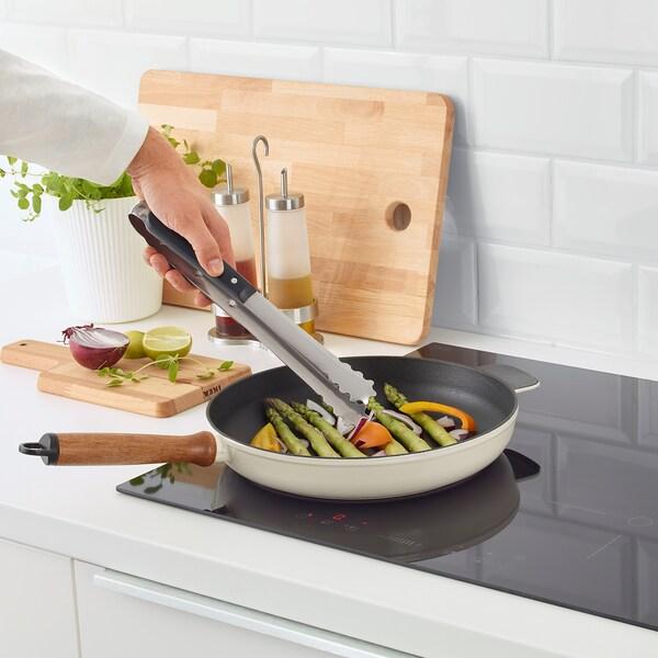 VARDAGEN cooking tweezers 30 cm
