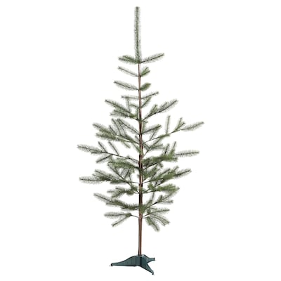 VINTER 2020 Artificial plant, in/outdoor/Christmas tree green, 150 cm