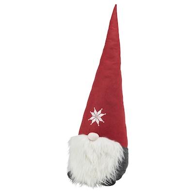 VINTER 2021 Decoration, Santa Claus red, 78 cm