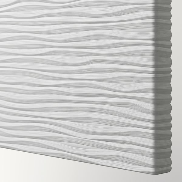 VINTERBRO باب, أبيض, 50x229 سم