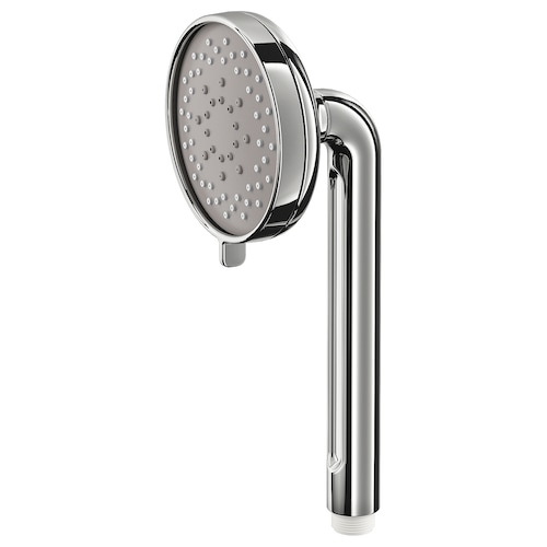 VOXNAN 5-spray handshower chrome-plated 105 mm