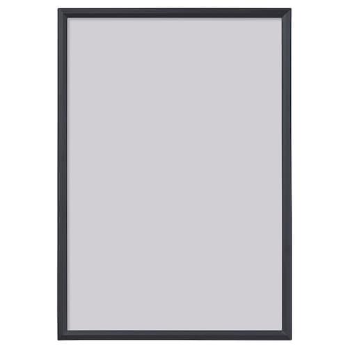 YLLEVAD frame black 21 cm 30 cm