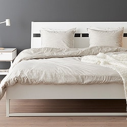 Beds Queen Size Bed Mattresses Bedroom Furniture Ikea