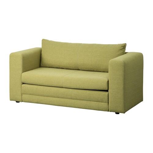 Askeby Canapea Extensibilă 2 Locuri Ikea