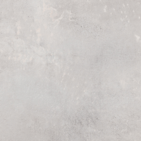 EKBACKEN Blat, gri aspect beton/laminat, 246x2.8 cm