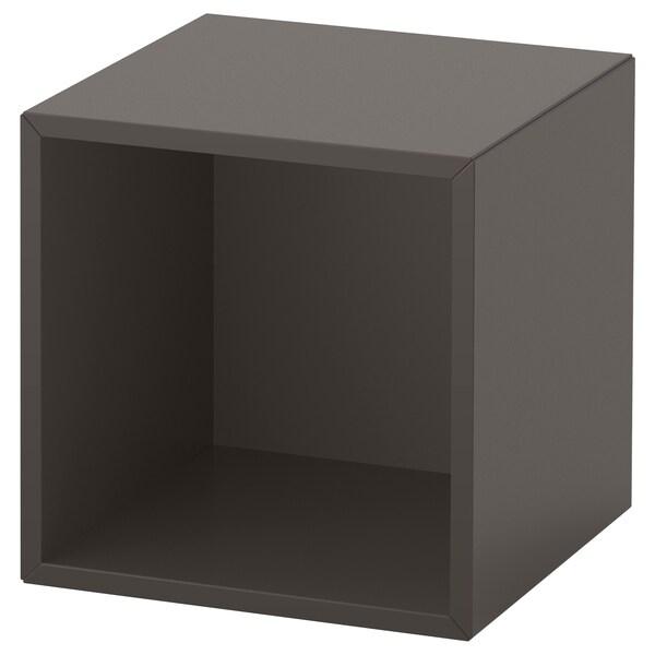 EKET Corp, gri închis, 35x35x35 cm