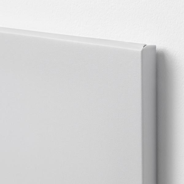 GRÖNBY Tablou, set 9 buc., peisaj albastru, 179x112 cm