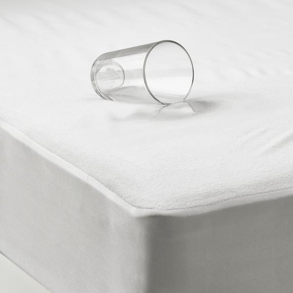 GRUSNARV Protecţie saltea impermeabilă, 140x200 cm