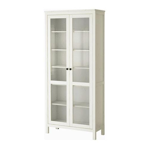 Ikea Usa All Products: HEMNES Corp Uşă De Sticlă