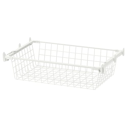 IKEA HJÄLPA Coş metalic+şină culisantă