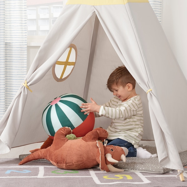 HÖVLIG Cort pentru copii