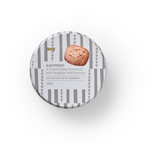 IKEA KAFFEREP Biscuiţi cu ovăz şi scorţişoară