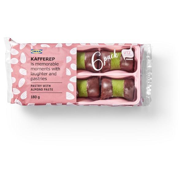 KAFFEREP produse patiserie+pastă de migdale 180 g