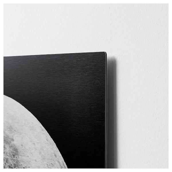 KOPPARFALL Tablou, peisaj, 49x49 cm