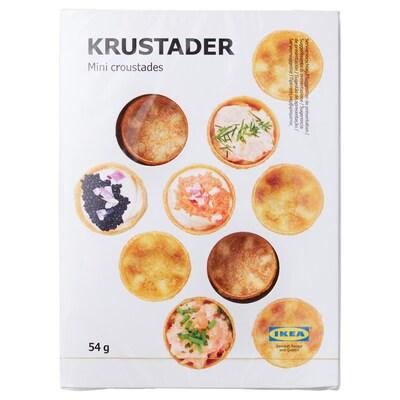 KRUSTADER Mini tarte