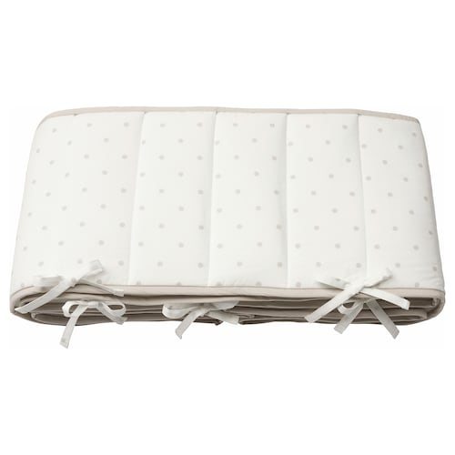 IKEA LENAST Protecţie pătuţ