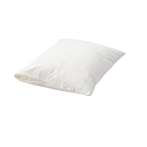 LUDDROS Husă protecţie pernă, 50x60 cm