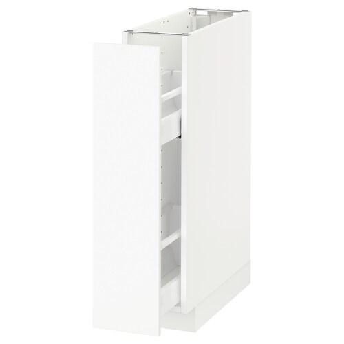 IKEA METOD Corp bază/accesorii int culisante