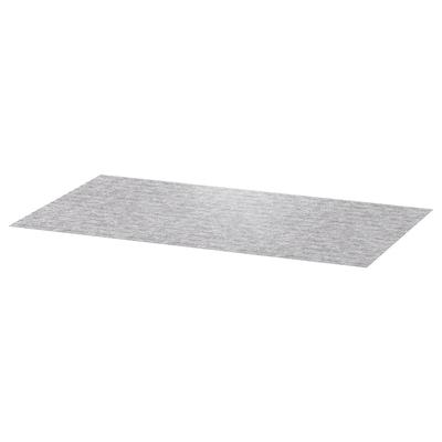 PASSARP Protecţie sertar, gri, 50x96 cm