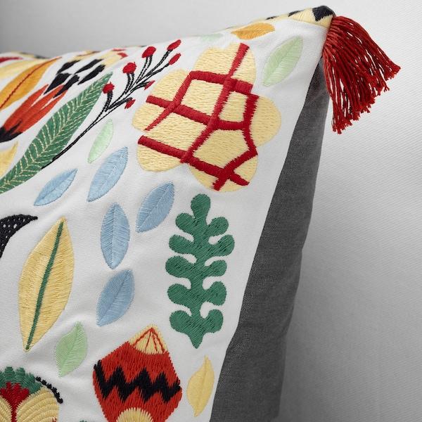 RÖDARV Pernă, multicolor, 40x65 cm