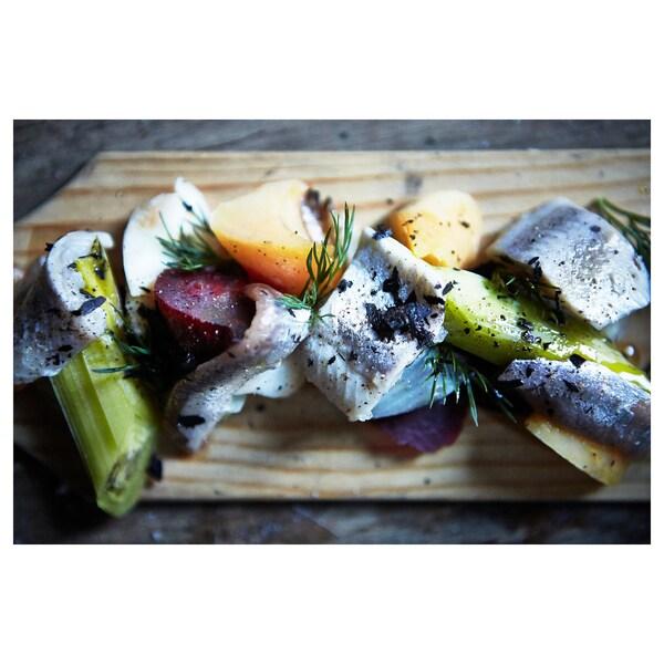 SILL INLAGD Hering marinat cu ceapă şi morcovi, 250 g