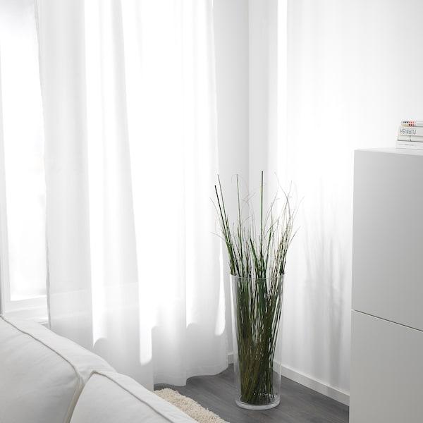 SMYCKA Plante uscate, verde, 115 cm
