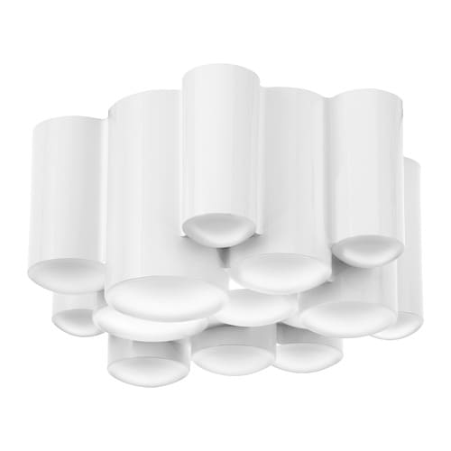 SÖDERSVIK Plafonieră LED - IKEA