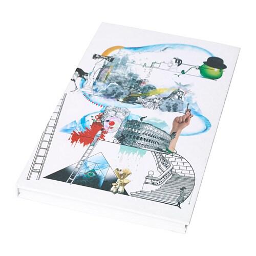 STUNSIG, caiet desen